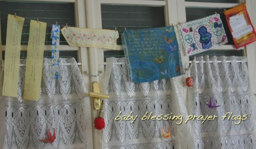Baby-blessing-prayer-flags