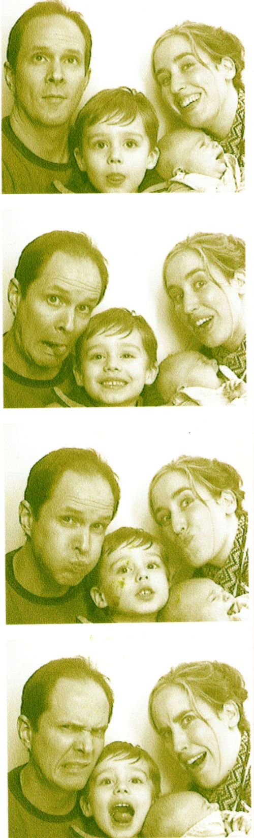 Photo booth 11-2009