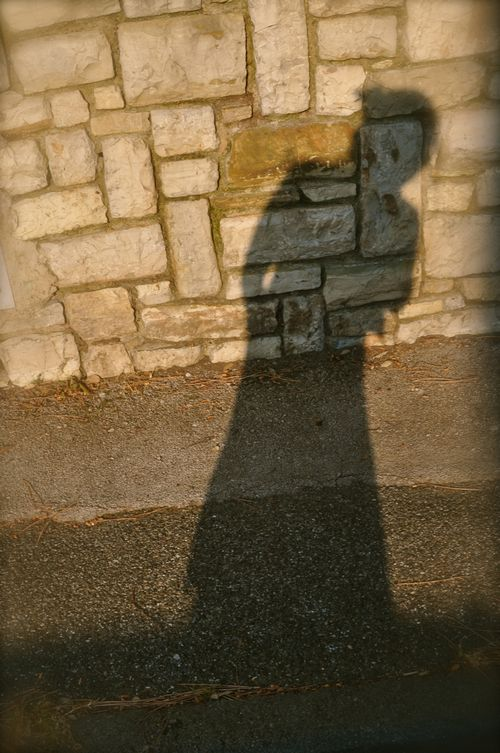 Shadow self MAY